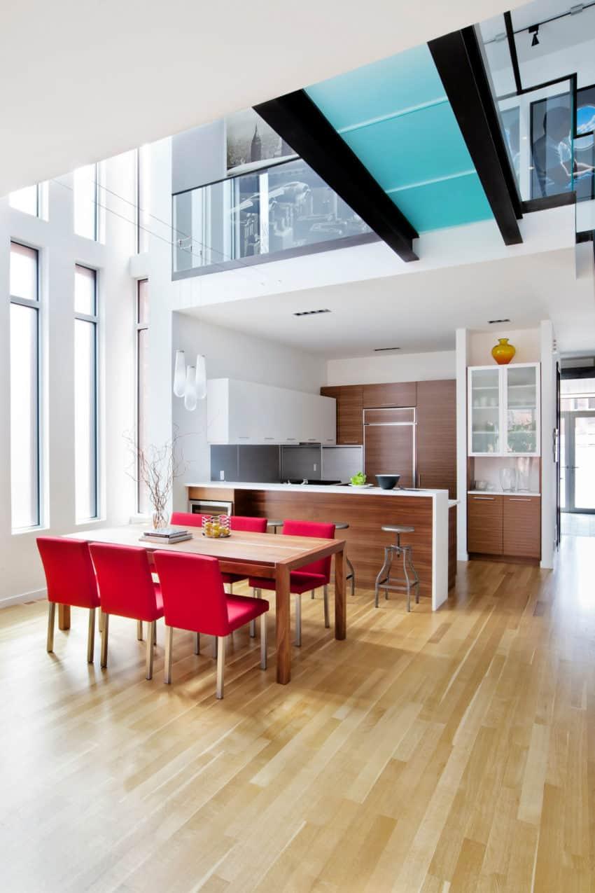 Residence Landsowne by Affleck de la Riva architects (4)