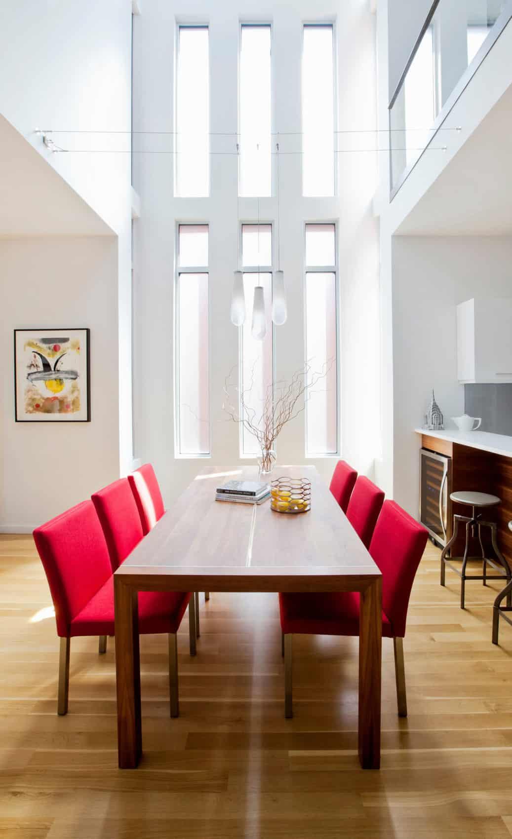 Residence Landsowne by Affleck de la Riva architects (5)
