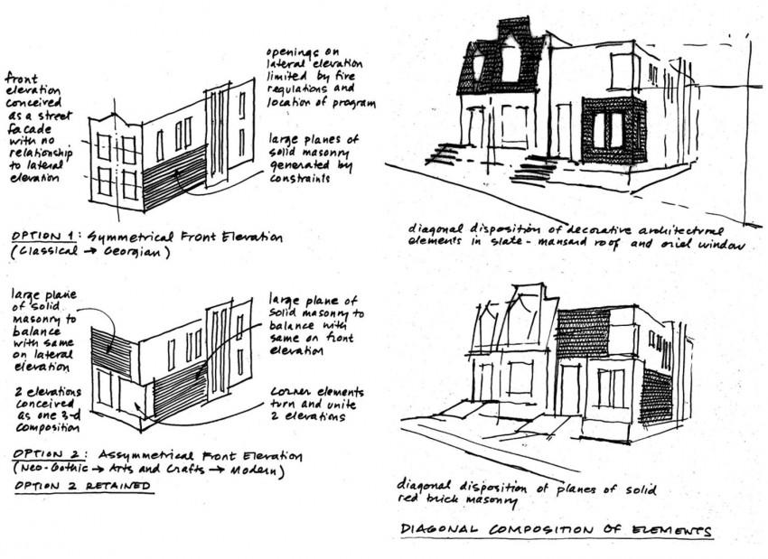 Residence Landsowne by Affleck de la Riva architects (15)