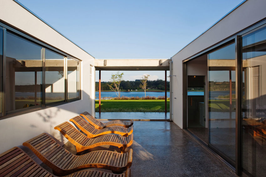 Residencia F.S. by Andrade Morettin Arquitetos Ass. (6)