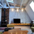 Restored Penthouse in Belgrade by PUJO.RS (8)