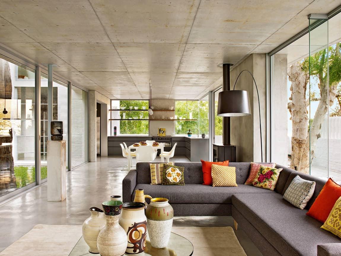 Ross House by Antonio Zaninovic (4)