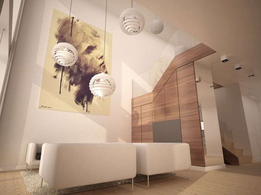 Starter House Germany By Simonas Petrauskas