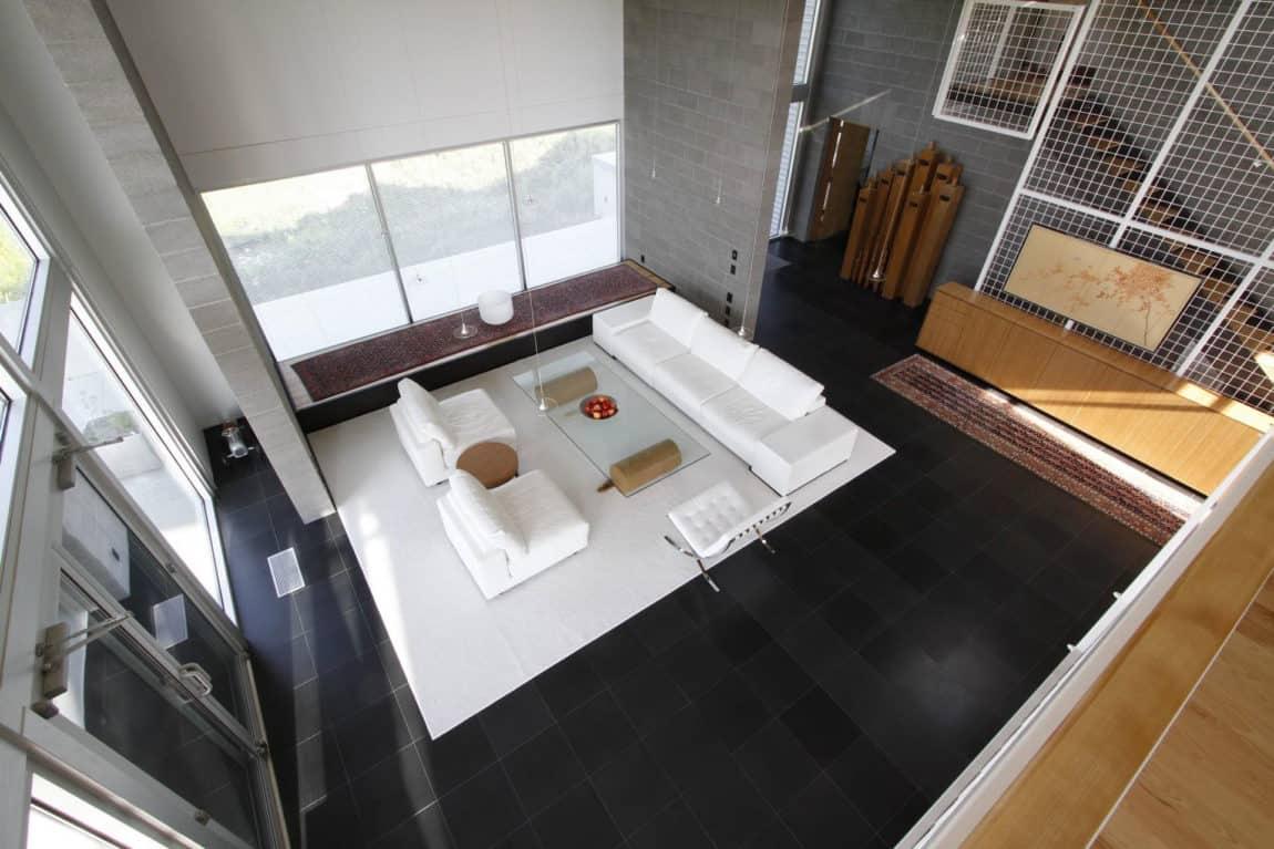 Sundial by Eugene Stoltzfus Architects (3)
