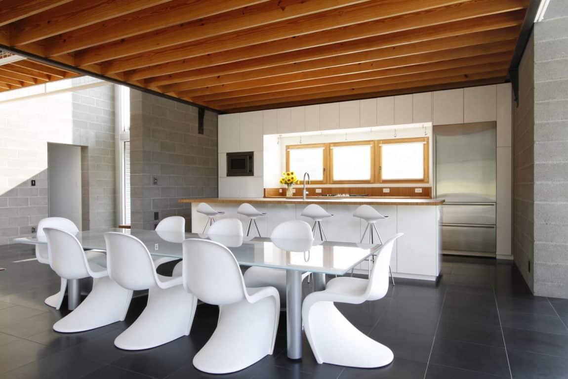 Sundial by Eugene Stoltzfus Architects (9)