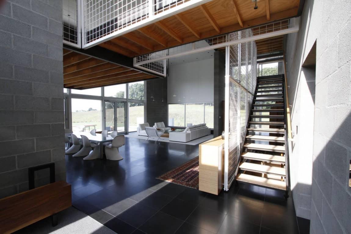 Sundial by Eugene Stoltzfus Architects (10)