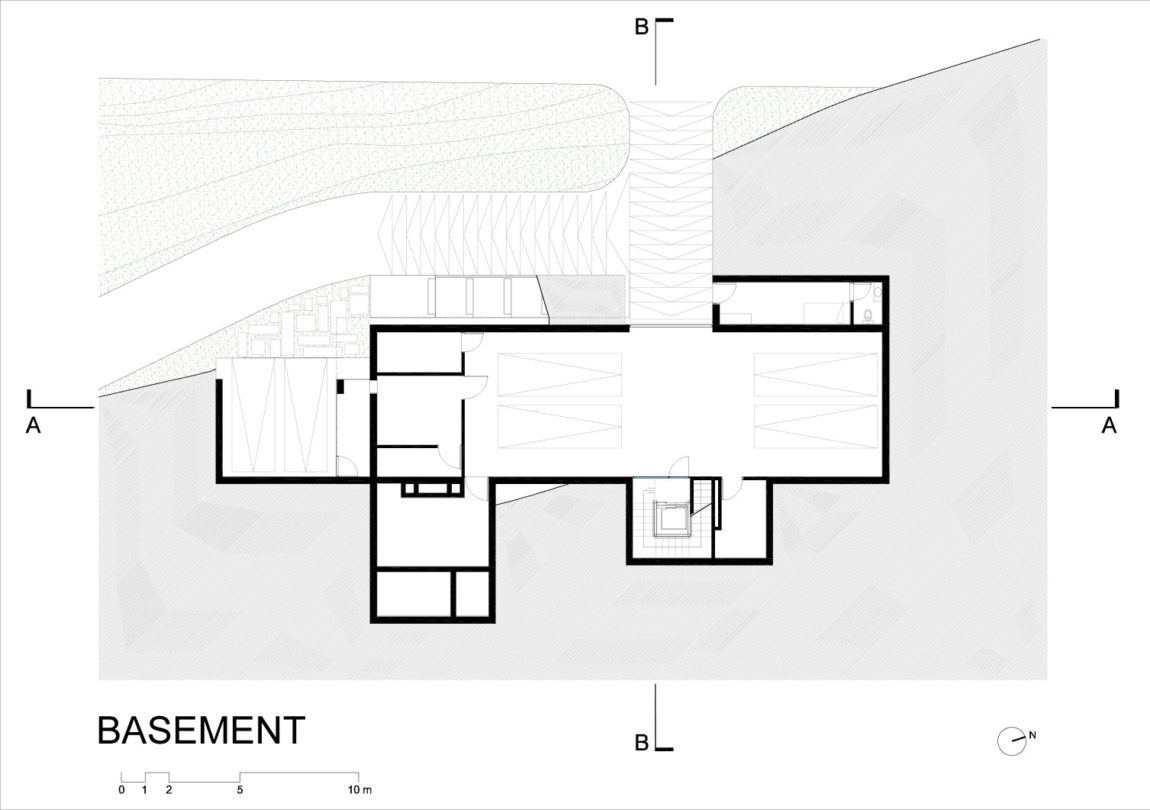 Tahan Villa by BLANKPAGE Architects (31)