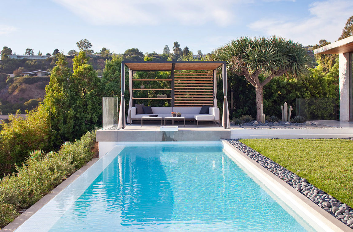 Trousdale Residence by Studio William Hefner (3)