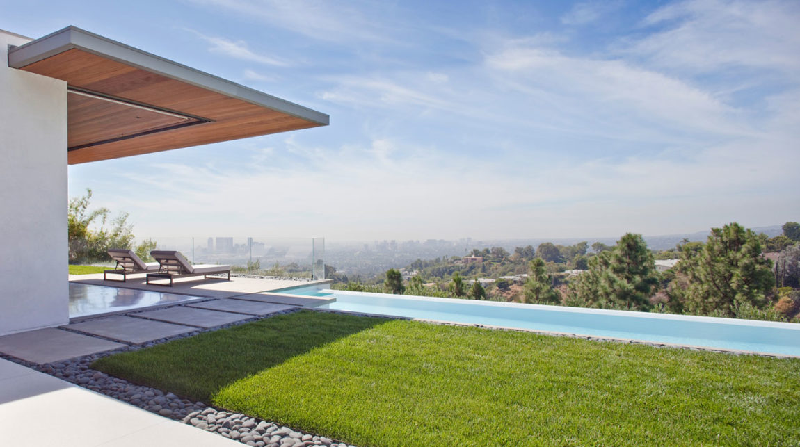 Trousdale Residence by Studio William Hefner (4)