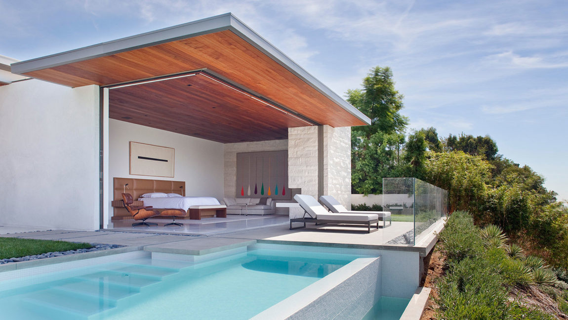 Trousdale Residence by Studio William Hefner (5)