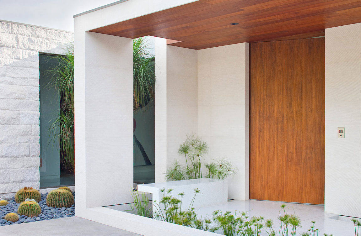 Trousdale Residence by Studio William Hefner (6)