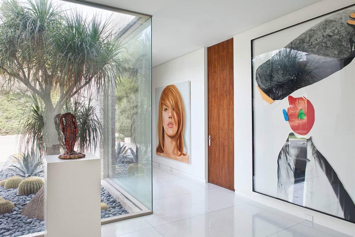 Trousdale Residence by Studio William Hefner (7)