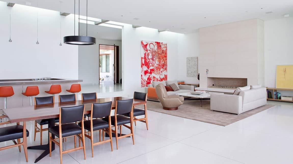 Trousdale Residence by Studio William Hefner (9)