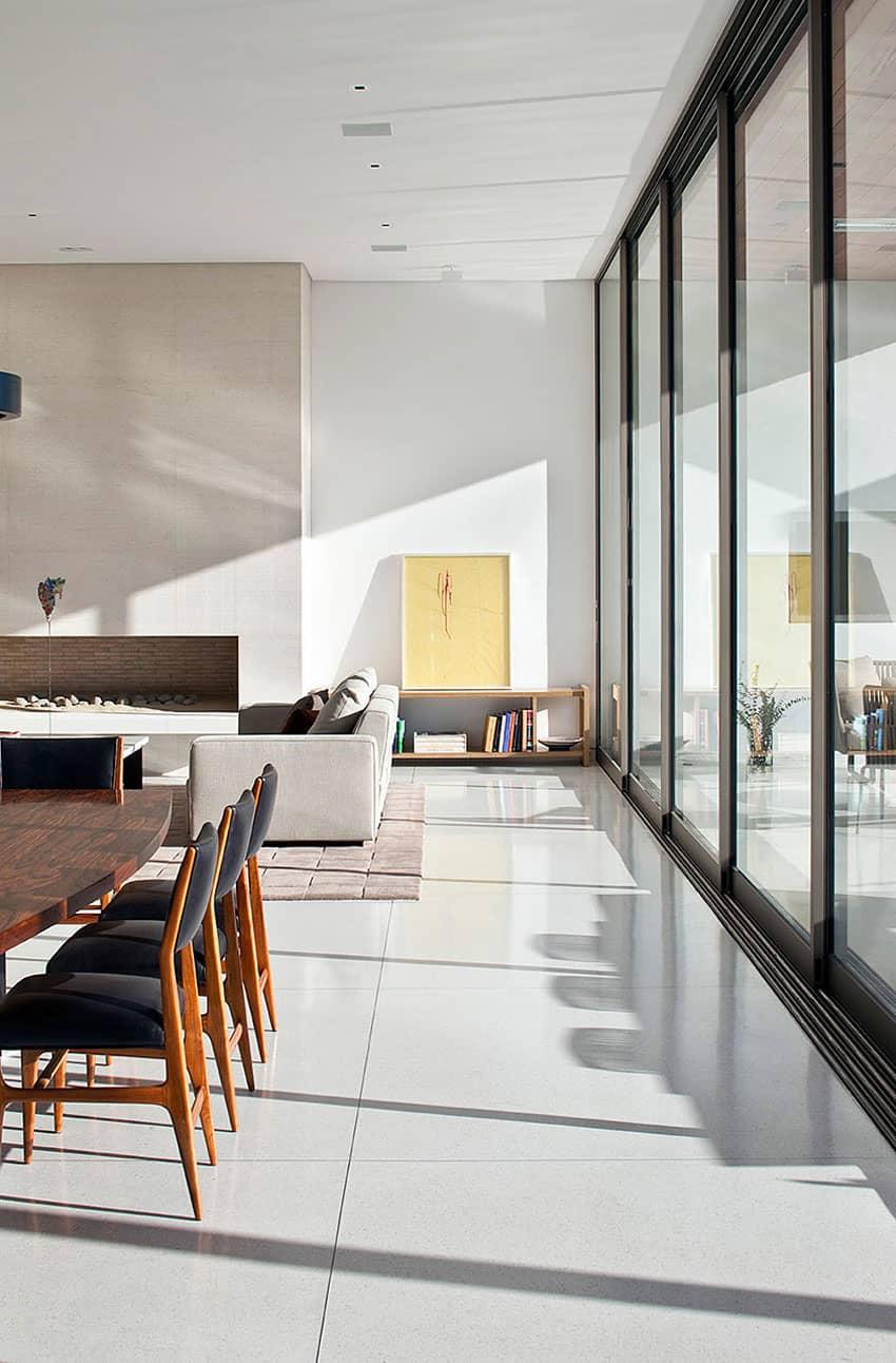 Trousdale Residence by Studio William Hefner (10)