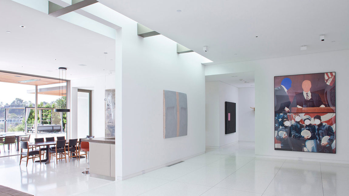 Trousdale Residence by Studio William Hefner (11)