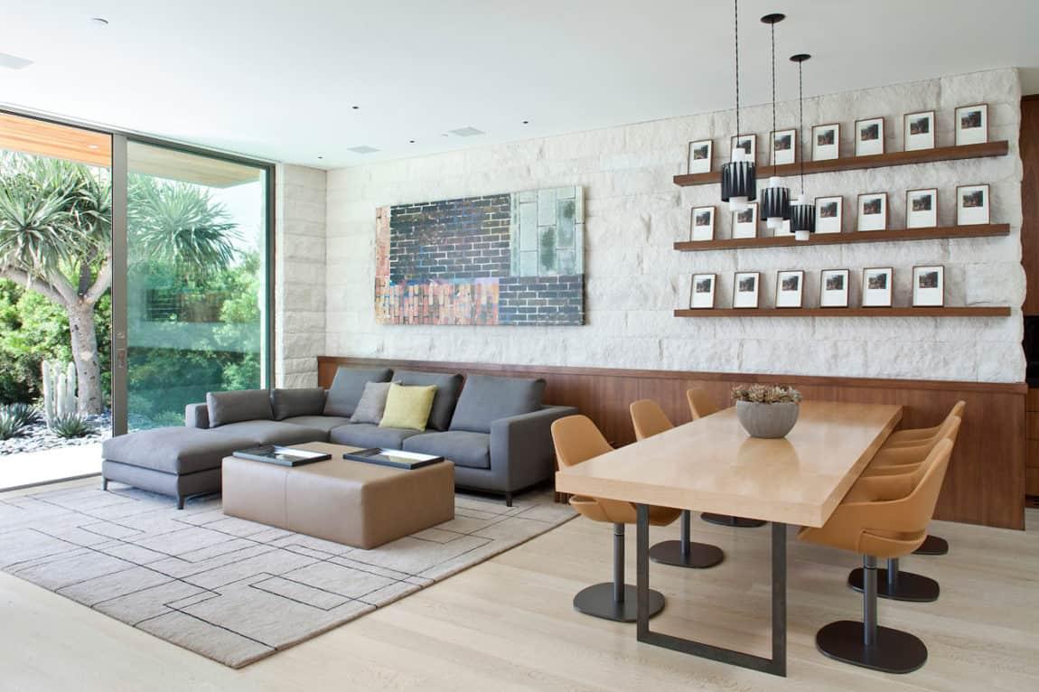 Trousdale Residence by Studio William Hefner (13)