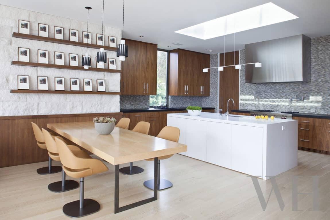 Trousdale Residence by Studio William Hefner (14)
