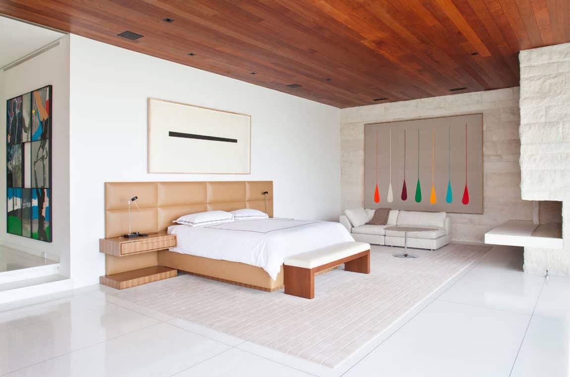 Trousdale Residence by Studio William Hefner (15)