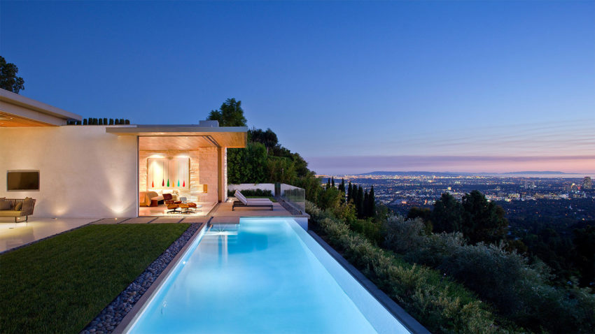 Trousdale Residence by Studio William Hefner (25)