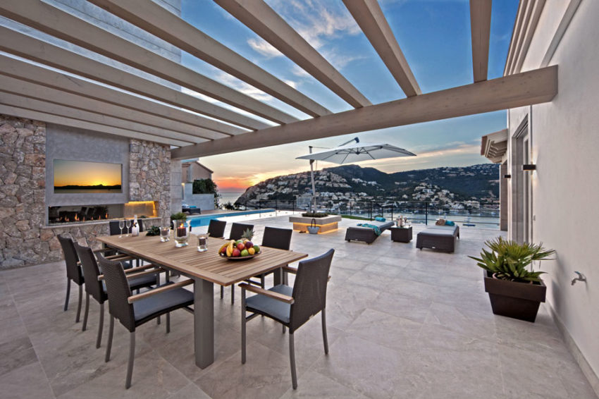 Unique Luxury Villa in Port D'Andratx (14)