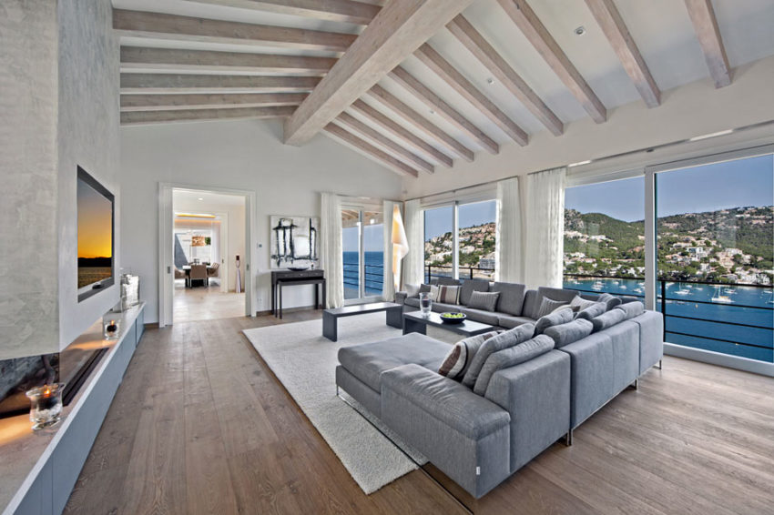 Unique Luxury Villa in Port D'Andratx (16)