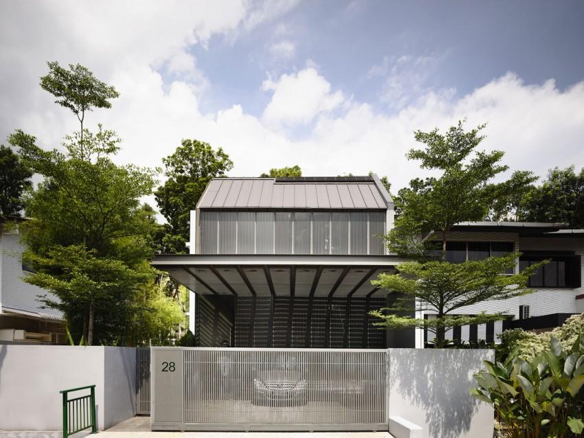 Vertical Progression by Hyla Architects (1)