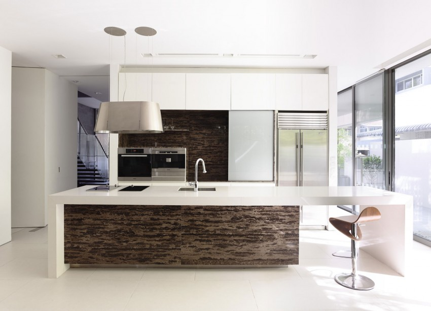 Vertical Progression by Hyla Architects (3)