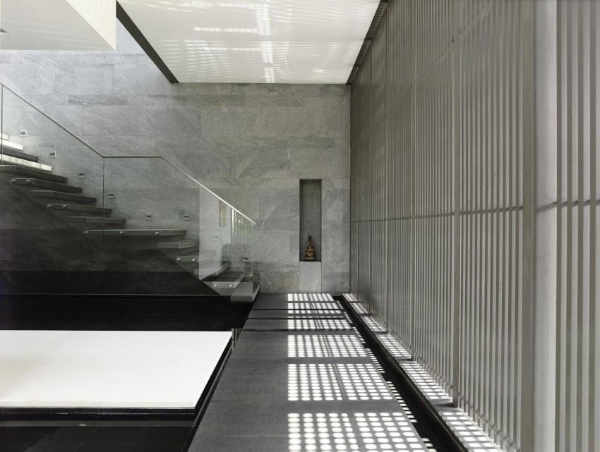 Vertical Progression by Hyla Architects (4)