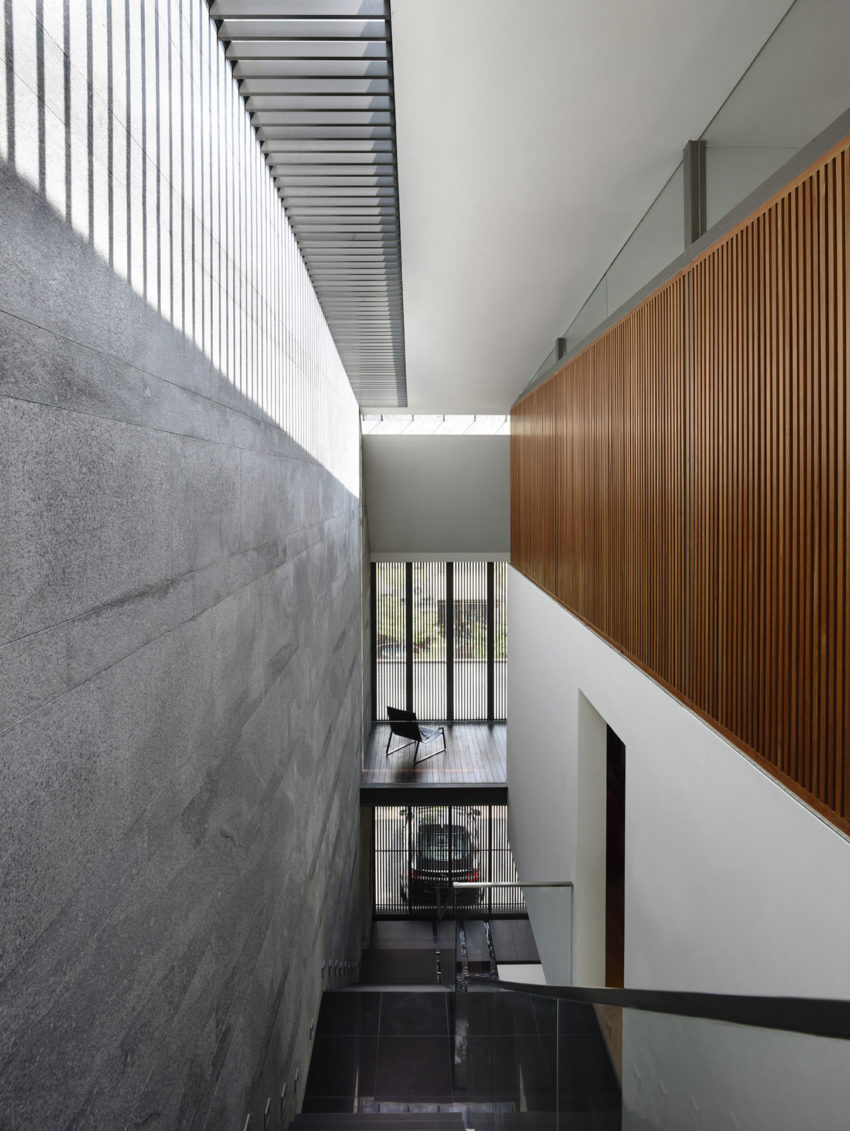 Vertical Progression by Hyla Architects (8)