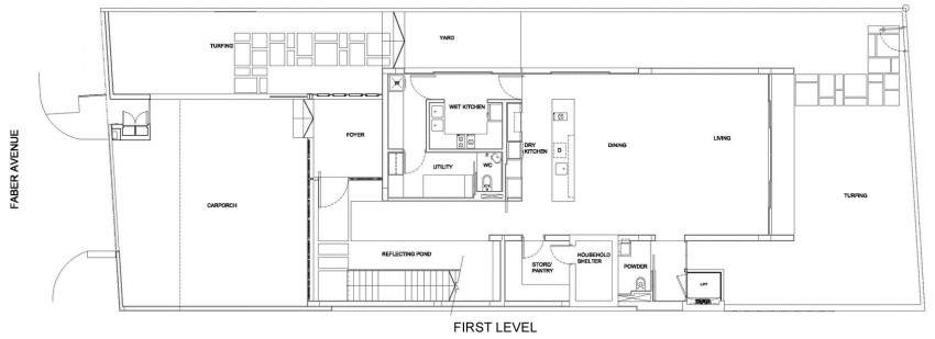 Vertical Progression by Hyla Architects (11)