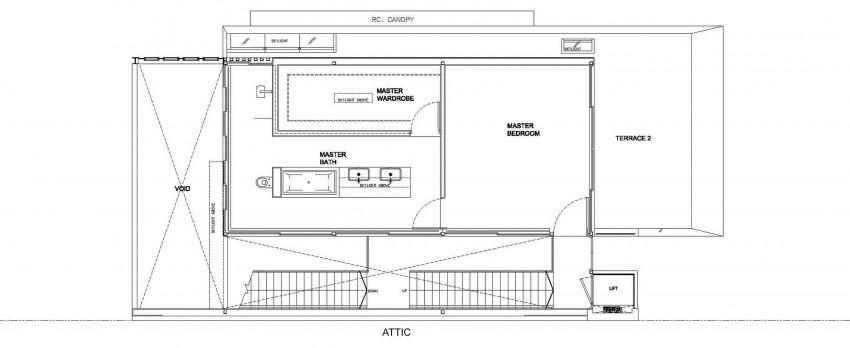 Vertical Progression by Hyla Architects (13)