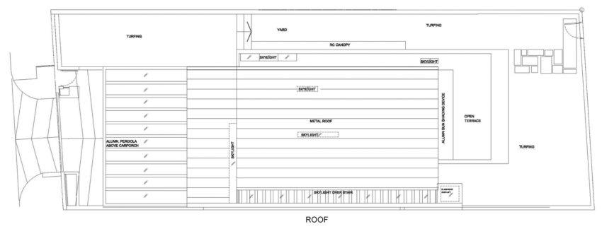 Vertical Progression by Hyla Architects (14)