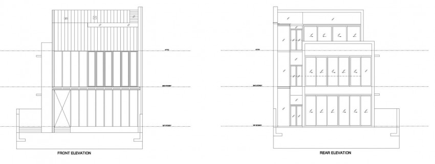 Vertical Progression by Hyla Architects (15)