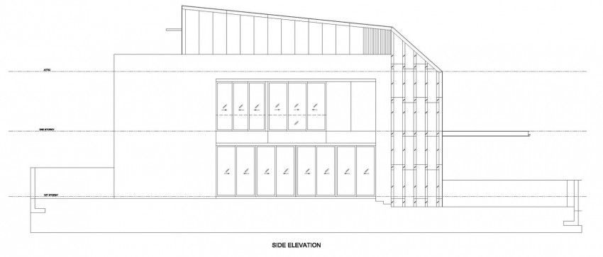 Vertical Progression by Hyla Architects (16)