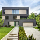 Villa M by Architektonicke Studio Atrium (1)