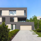 Villa M by Architektonicke Studio Atrium (2)