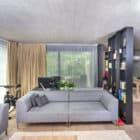 Villa M by Architektonicke Studio Atrium (8)