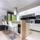 Villa M by Architektonicke Studio Atrium (10)