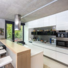 Villa M by Architektonicke Studio Atrium (11)