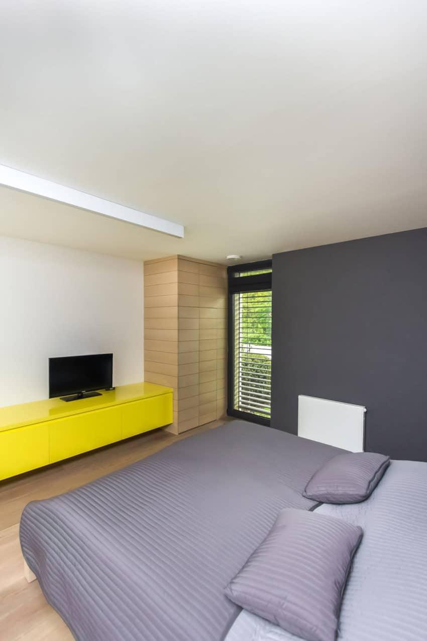 Villa M by Architektonicke Studio Atrium (18)