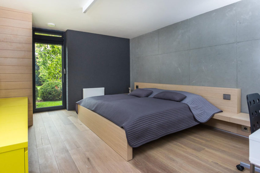 Villa M by Architektonicke Studio Atrium (19)