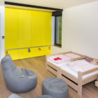 Villa M by Architektonicke Studio Atrium (22)