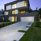 Villa M by Architektonicke Studio Atrium (33)