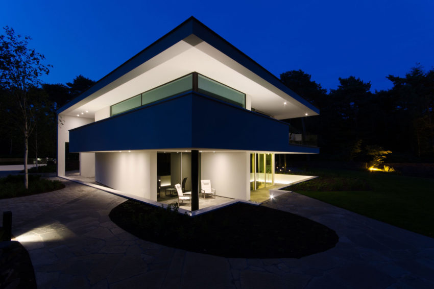Villa Noord-Brabant by DPL Europe (19)