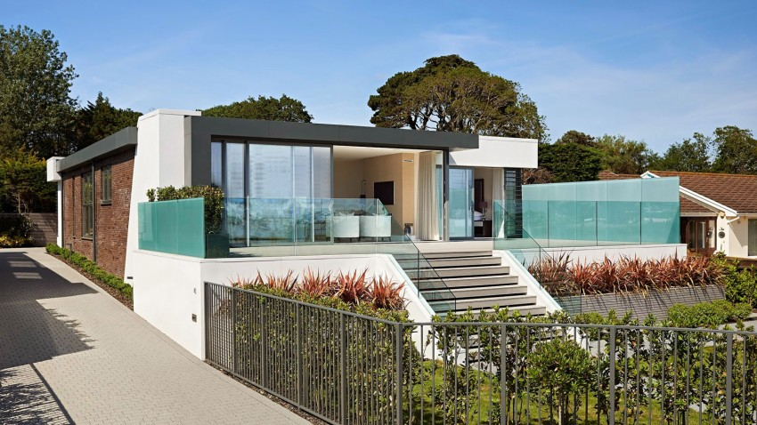 2A Shore Road by David James Architects (2)