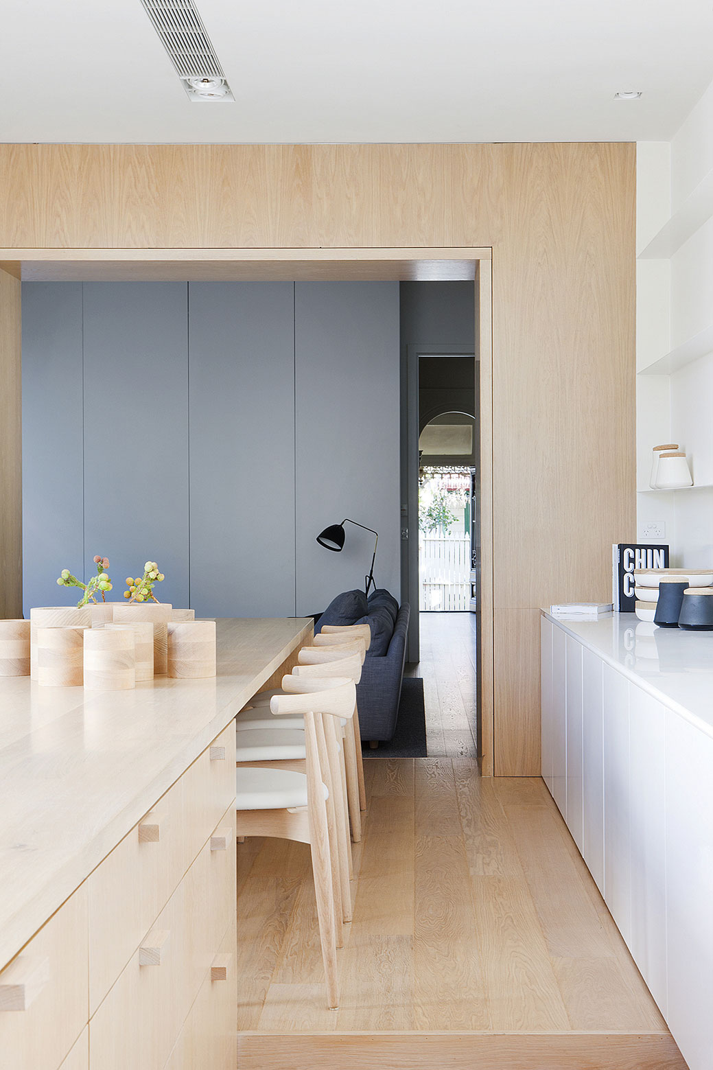 Alfred Street Residence by studiofour (6)