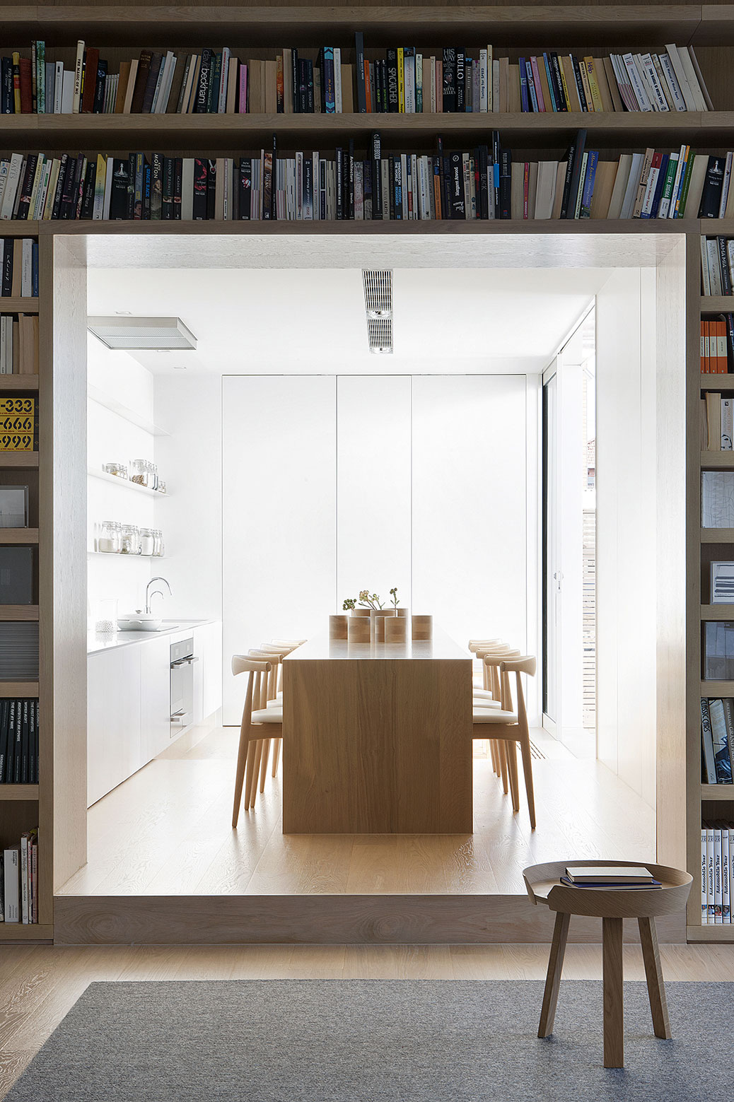 Alfred Street Residence by studiofour (8)