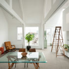 Apartment in Amsterdam by MAMM Design (2)