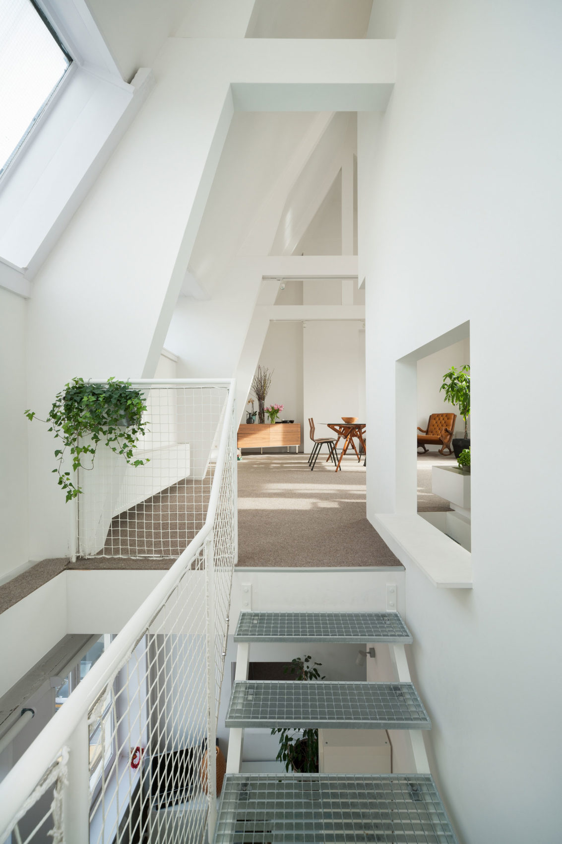 Apartment in Amsterdam by MAMM Design (4)