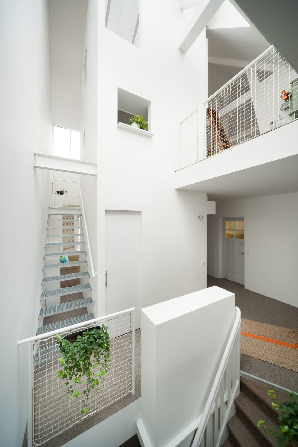 Apartment in Amsterdam by MAMM Design (5)